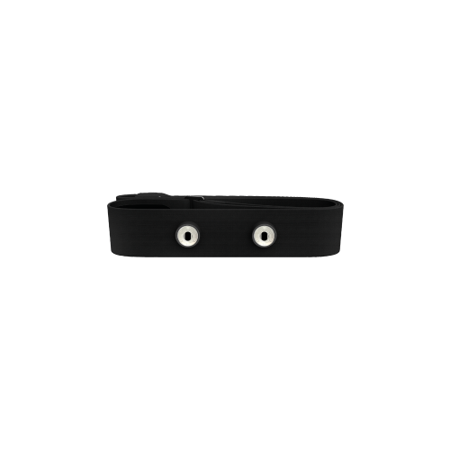 CONNECT HRM Soft Strap zu Herzfrequenzsensor Black