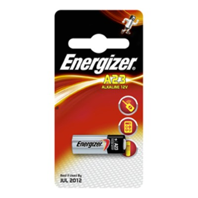 Energizer A23 Alkaline-Batterie