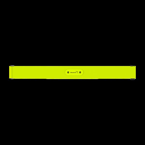 SUUNTO Bluetooth SMART Heart Rate Soft Strap Lime