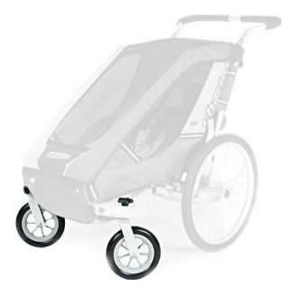 THULE Chariot Stroller-Set (Buggy-Set), bis 2006