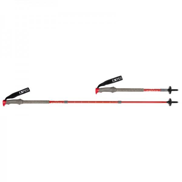 EXPED Lite 125 Trekking Poles/Trekking-Stöcke