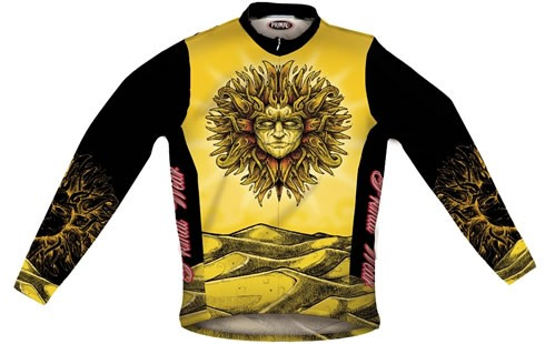 Primal Wear Here Comes The Sun L/S Jersey