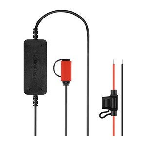 GARMIN VIRB X/XE Bare Wire USB Power Cable