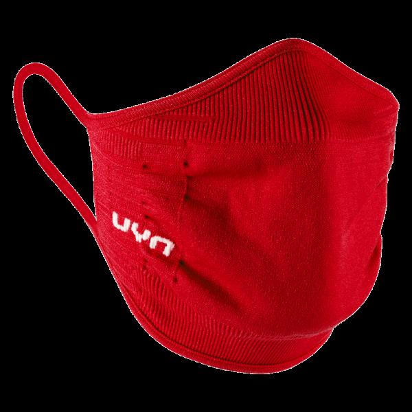 UYN Community Maske Red