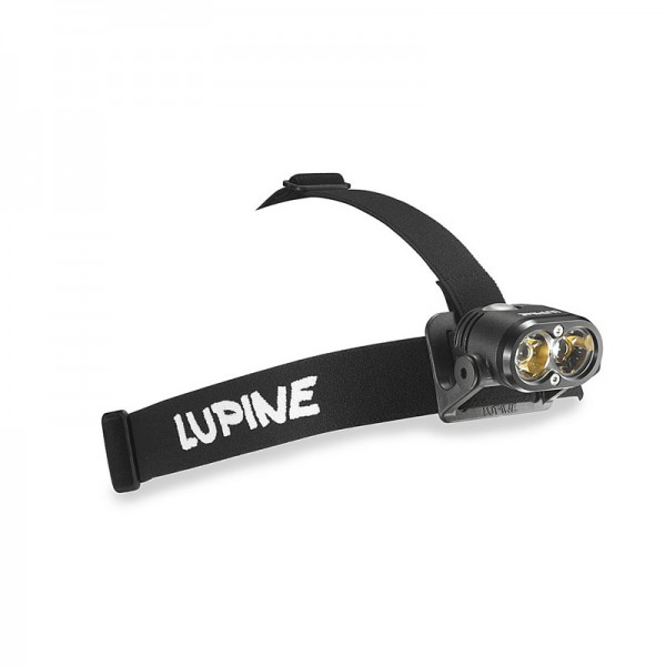 LUPINE Piko X4 mit 3.5 Ah Li-Ionen-Akku 2019