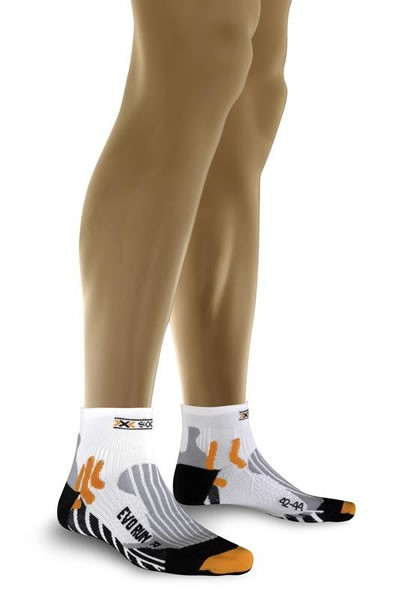 X-SOCKS Run Evolution Sock (in a Sock)