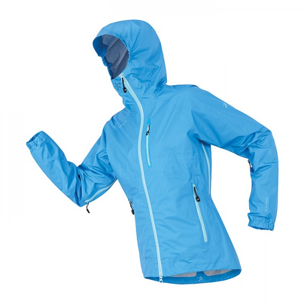 R'ADYS R1W x-light Regenjacke Women Air