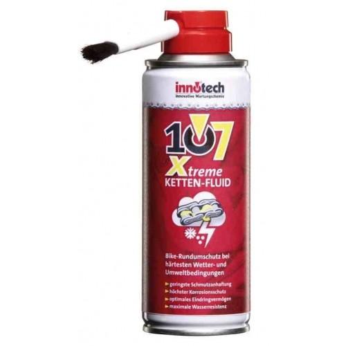 innotech 107 Xtreme KETTENFLUID Dose 200 ml