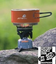 JETBOIL GCS Kocher (Group Cooking System)
