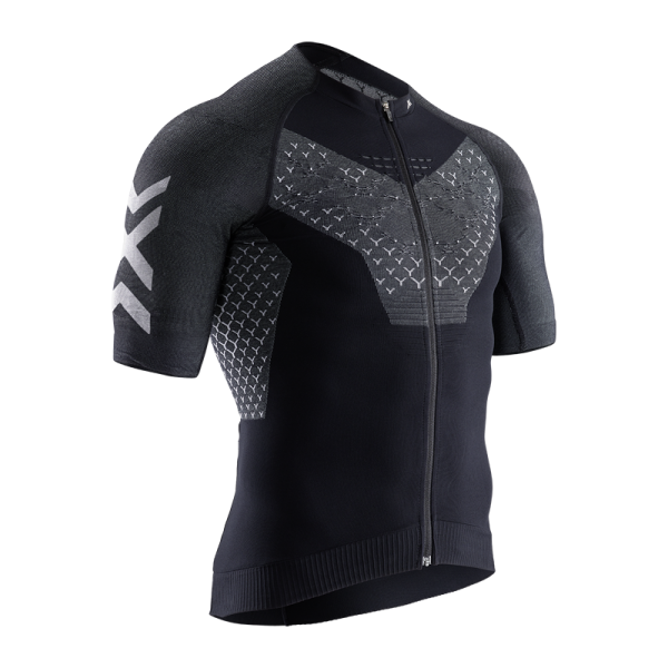 X-BIONIC TWYCE 4.0 Bike Zip Shirt S/S Men