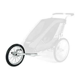THULE Chariot Jogger-Set Cougar 2