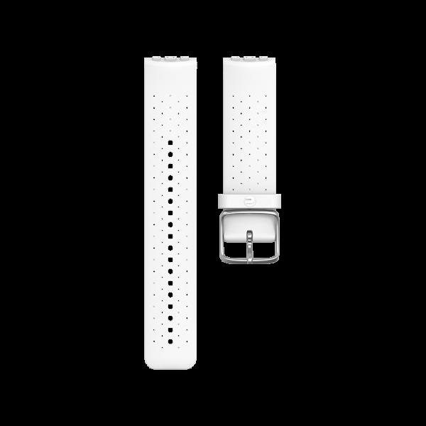 POLAR Vantage M Armband White S
