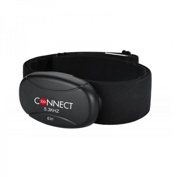 CONNECT HRM E31 Premium Herzfrequenzsensor