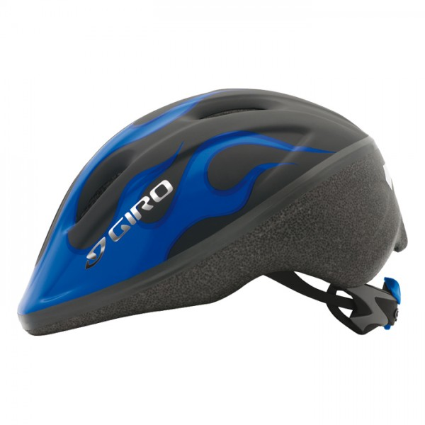 GIRO Velohelm Rodeo