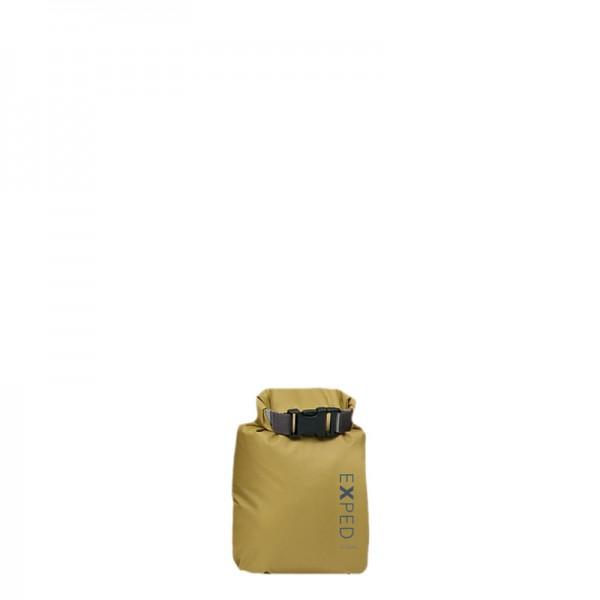 EXPED Fold Drybag XXS Sand