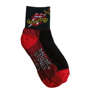 Primal Wear Rolling Stones - Tattoo You Socks