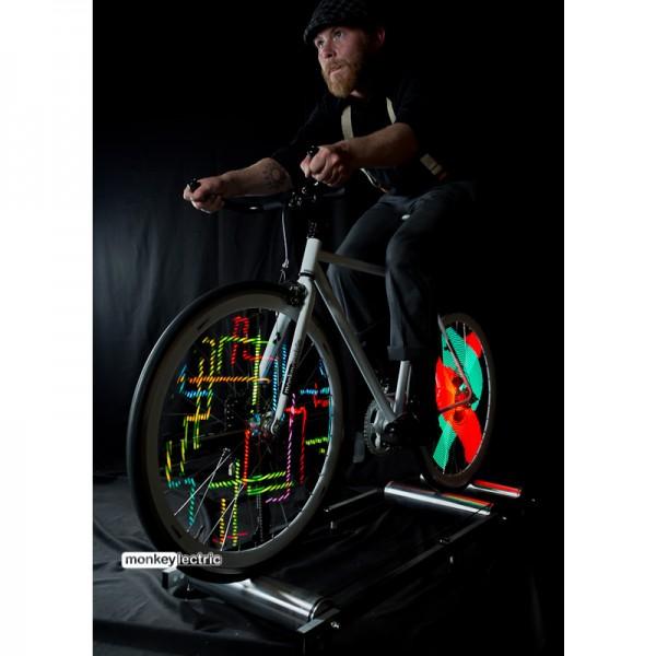 Monkey Light Pro Bike Light