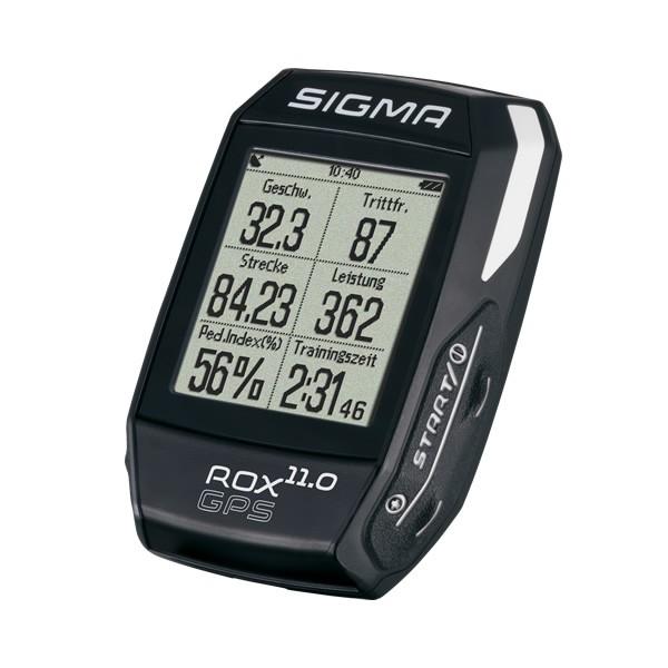 SIGMA ROX GPS 11.0 Velocomputer