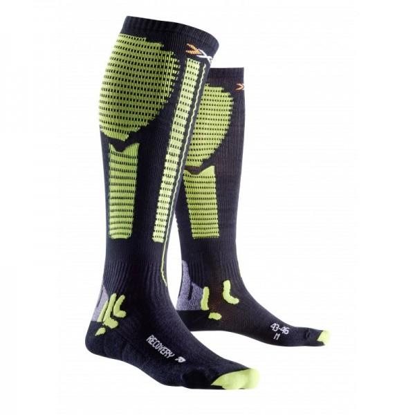 X-SOCKS Effektor xbs.precuperation/recovery Socken