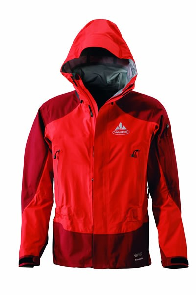VAUDE Tourenjacke Alpinist Stretch Jacket