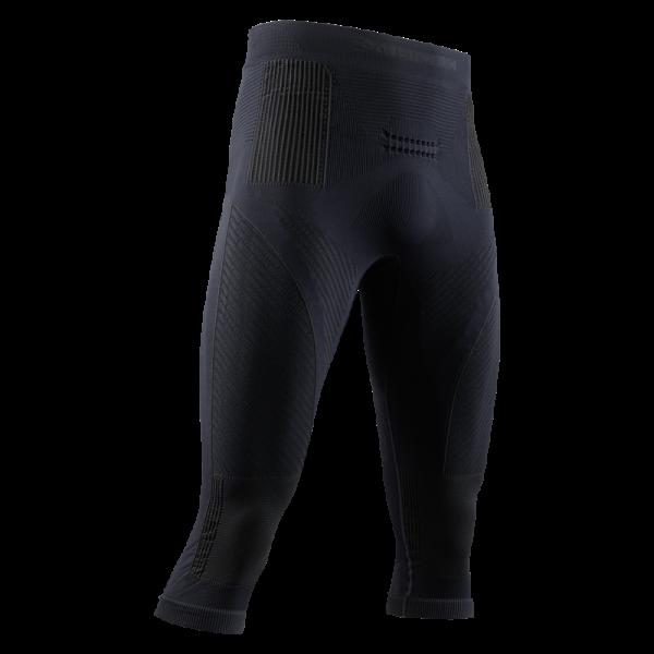 X-BIONIC Energy Accumulator 4.0 Pants 3/4 Men Black/Black