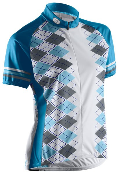 SUGOi Betty Jersey Women Azure