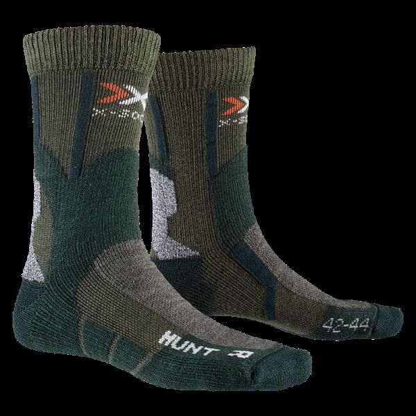 X-SOCKS Hunt Short Socks