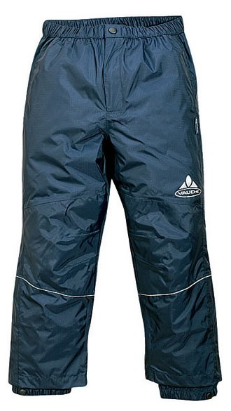 VAUDE Kids Terry II Pants