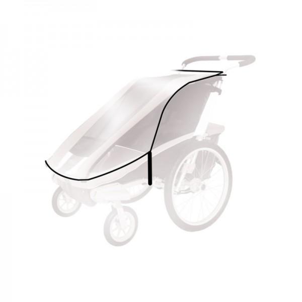 THULE Chariot Regenverdeck CX 1, Cougar 1, ab 2010