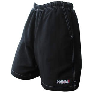 Primal Wear Women's Loose Fit Shorts
