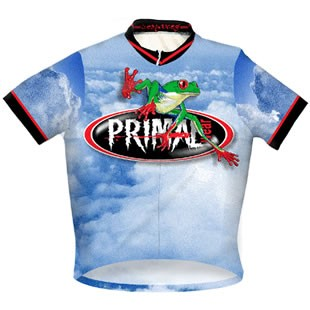 Primal Wear Leap Frog Youth Jersey