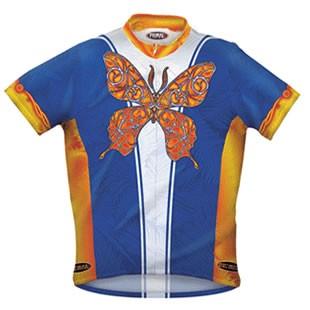 Primal Wear Flutterbike Jersey