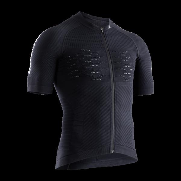 X-BIONIC EFFEKTOR 4.0 Bike Zip Shirt S/S Men