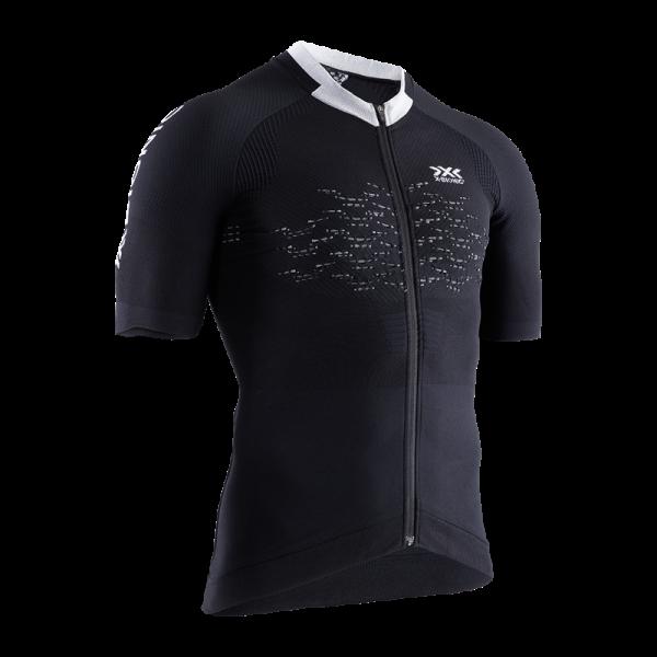X-BIONIC THE TRICK 4.0 Bike Zip Shirt S/S Men