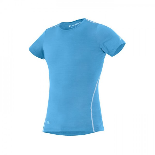 R'ADYS R18 Merino T-Shirt Men Air