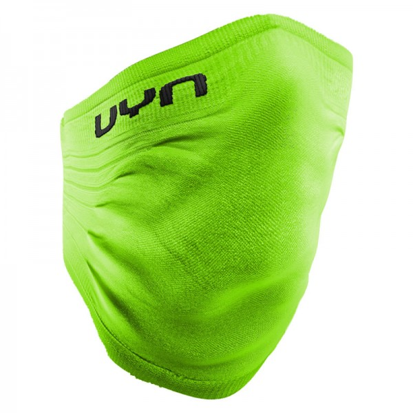 UYN Community Maske Winter Lime